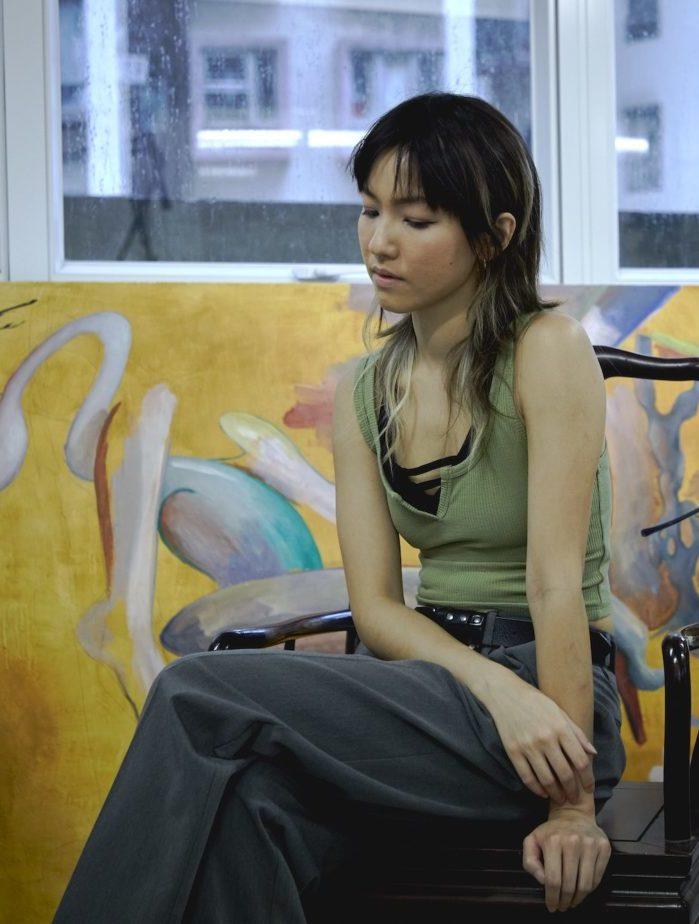 I Heart Art Insider – Amy Maria Tong