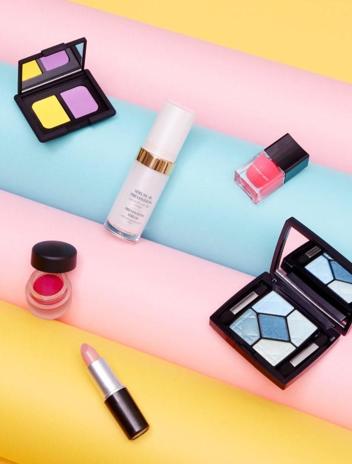 Skincare/ Beauty