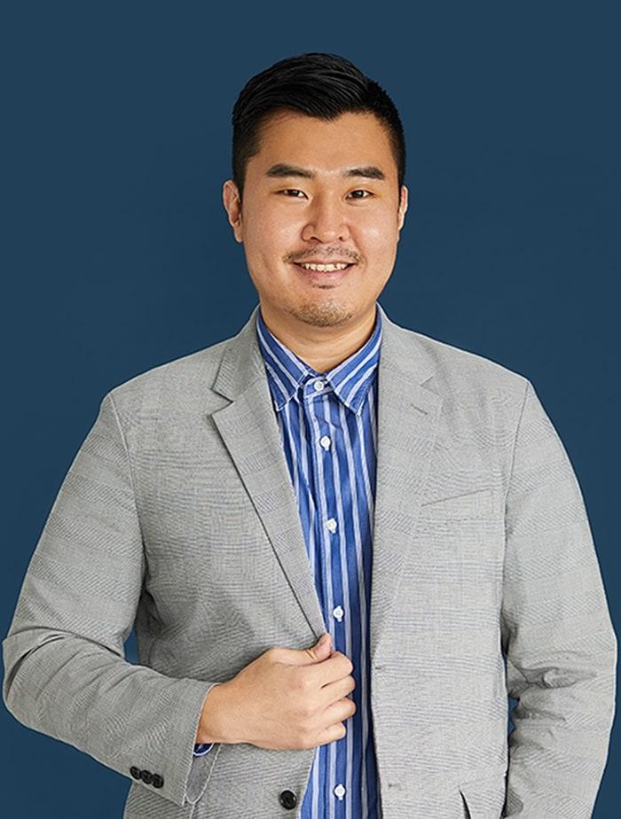 Woojin Chang