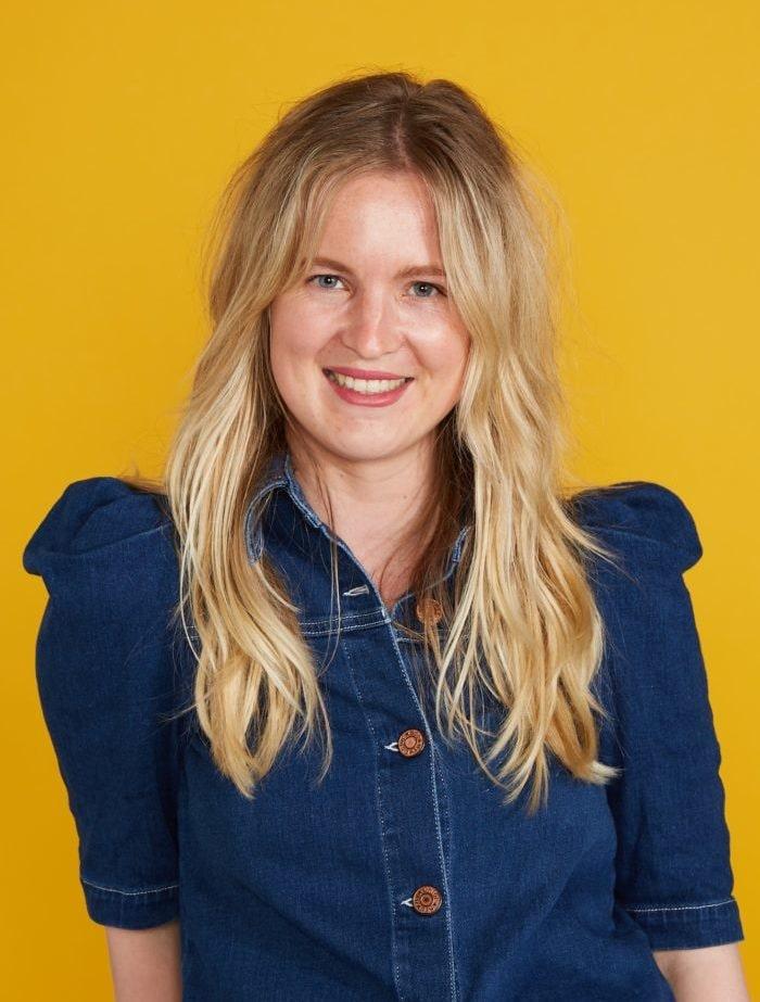Kirsten van der Stelt