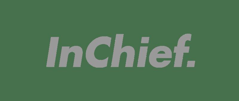 Inchief