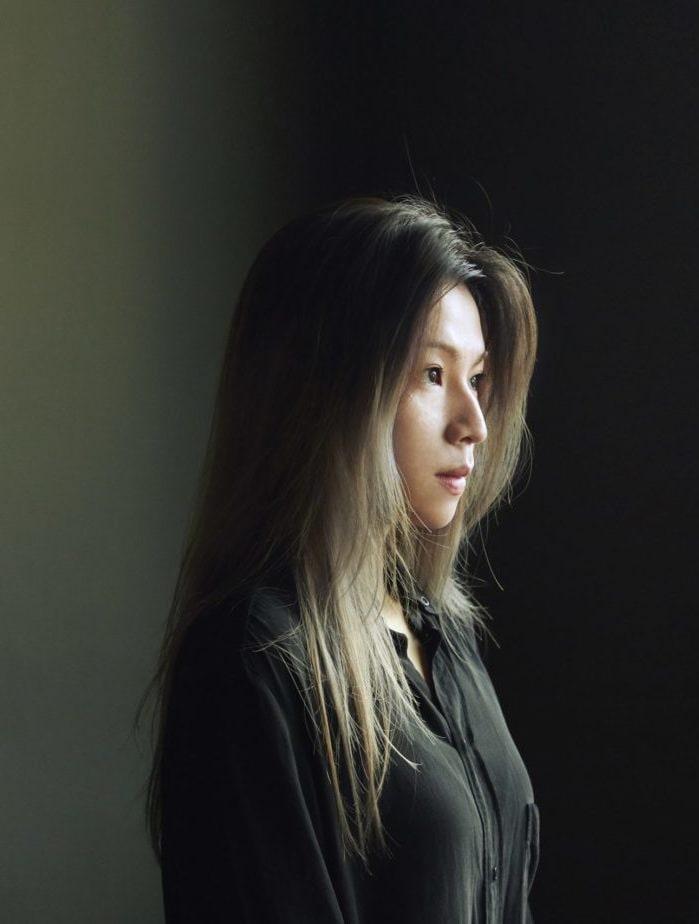 I Heart Art Insider – Wu Jiaru