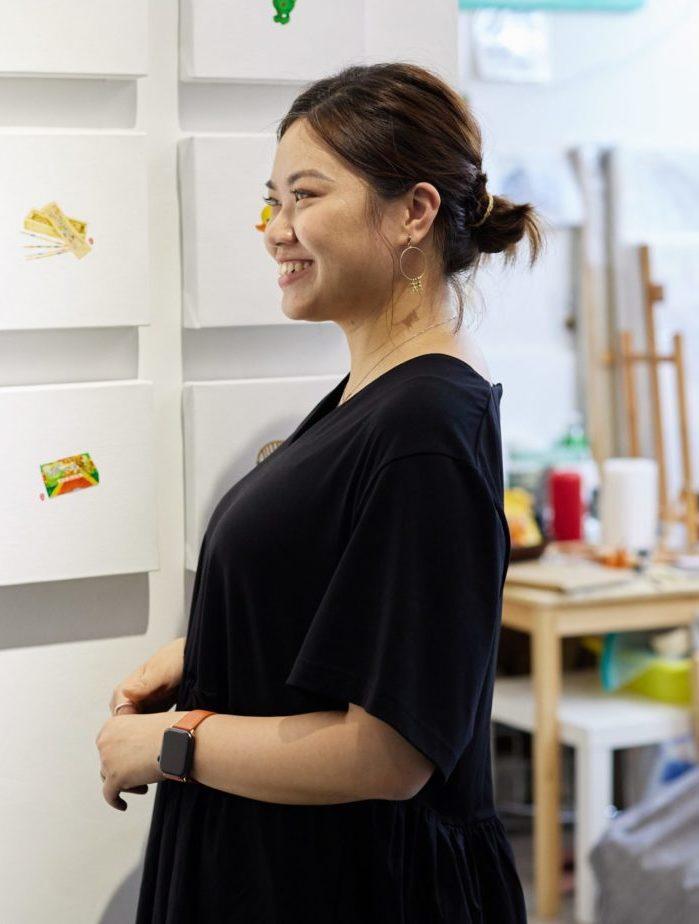 I Heart Art Insider – Donna Yuen